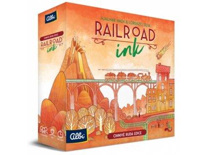 railroad r