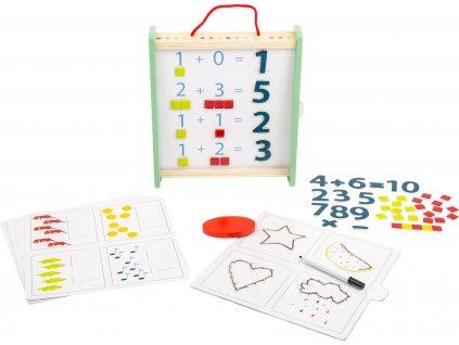 Legler | Vzdělávací box Čísla