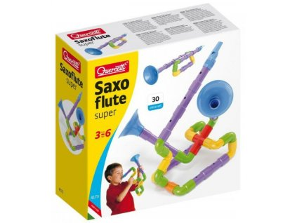 4173 quercetti saxoflute super