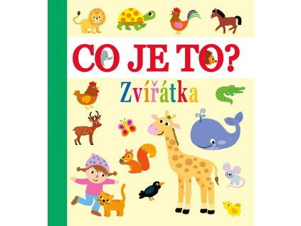 9788025246092 co je to zvirata