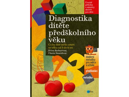 9788026606581 diagnostika ditete predskolniho veku