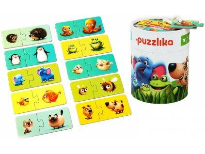 13531 puzzlika naucne puzzle moje rodina tit