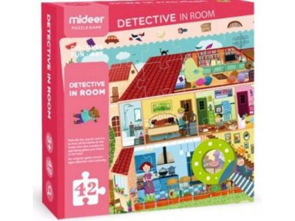 3008 detektivni puzzle detektiv v pokoji 1