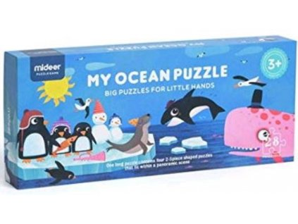 3034 puzzle muj ocean