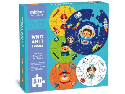 3035 puzzle asociace kdo jsem
