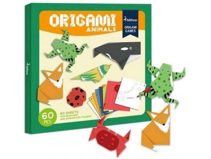 4015 origami zvirata 1