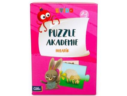 albi puzzle akademie hmat 1