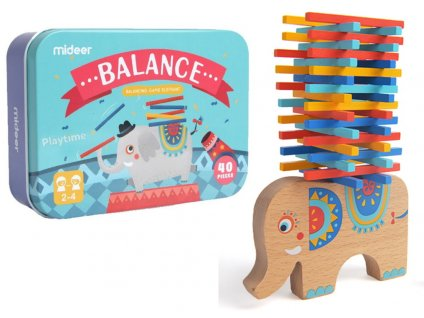 MD1050 balancni slon tit