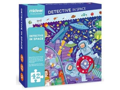 MD3007 detektivni puzzle vesmir
