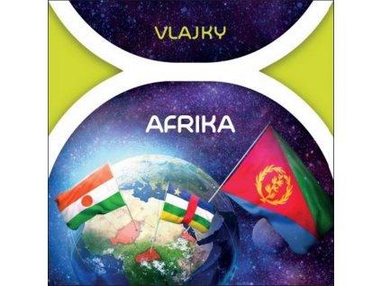 albi vedomostni pexeso vlajky afrika