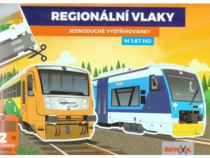 betexa vystrihovanky regionalni vlaky