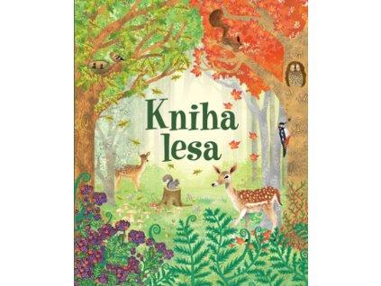 9788025625071 kniha lesa