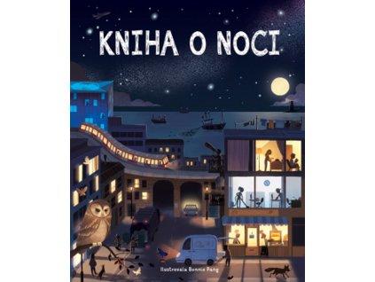 9788025625729 kniha o noci