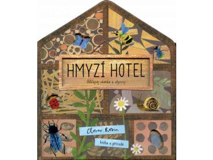 9788025627150 hmyzi hotel