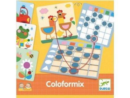 DJ08351 eduludo coloformix