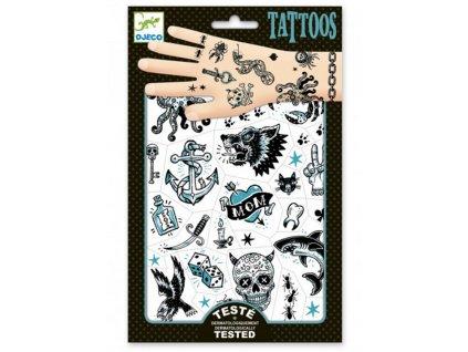 DJ09594 tetovani temny svet