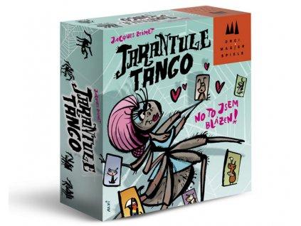 SCH88853 tarantule tango hra