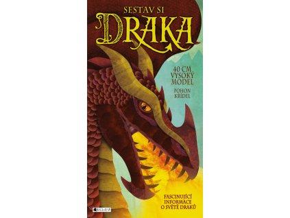 9788025332764 sestav si draka