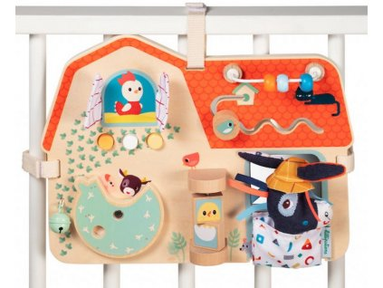 LILLI 83179 lilliputiens motoricky panel farma