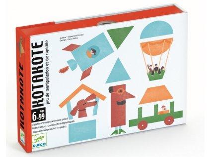 DJ05148 karetni hra kotakote