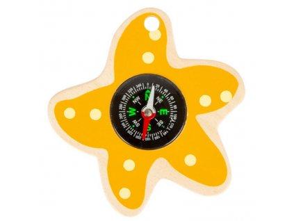 11661 legler pruzkumnik kompas hvezdice