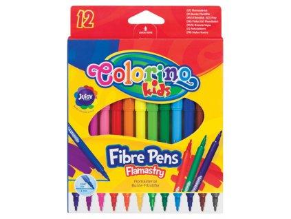 R14588PTR colorino fixy 12 barev
