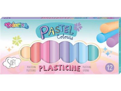 R87805PTR colorino plastelina pastel