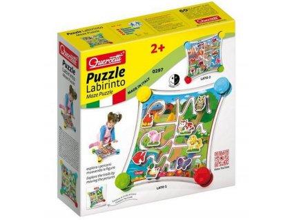 0297 Puzzle Labirinto 1