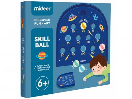 MD6057 mideer skill ball