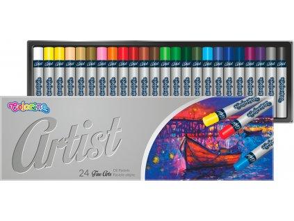 R65719PTR olejove pastely
