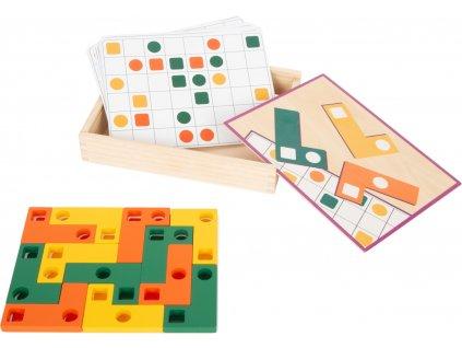 le11728 legler l tetris 1