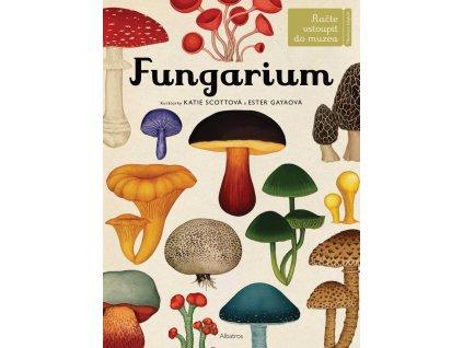 9788000057781 fungarium