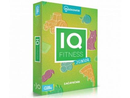30685 albi iq fitness junior zacatecnik