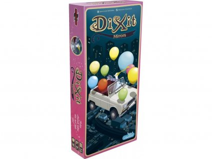 ASDIX12CZ dixit 10