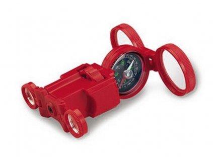 SFS621616 multifunkcni pomocnik do prirody cerveny
