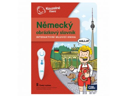 79570 kouzelne cteni albi nemecky slovnik