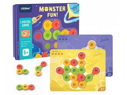 MD2087 mideer zabava s priserkami logicka hra
