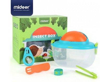 MD6039 mideer nadoba na pozorovani hmyzu