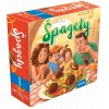 granna spagety