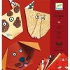 Djeco | Origami Zvířátka