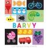 Fiona Powers | Barvy