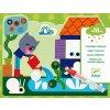 DJ09063 djeco malovani vodou kocici radovanky