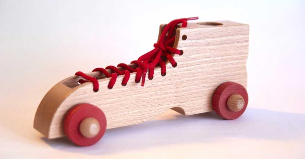 Poznáte Mariu Montessori amontessori hračky?
