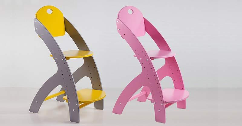 Rastúca stolička verzus klasická stolička pre dieťa. Ktorú zvoliť?