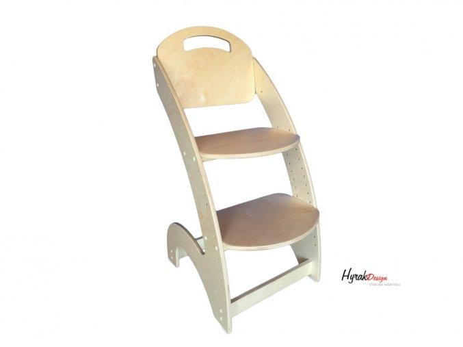 Detská rastúca stolička LOCHNESS