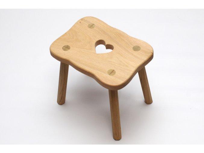 "Stolička ""DOJAČKA"""