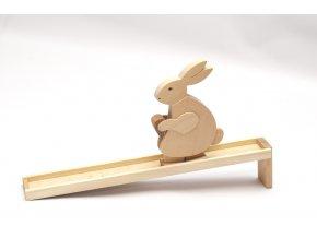Chodiaci zajac - Natural