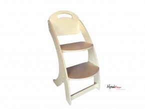 Detská rastúca stolička PARIS