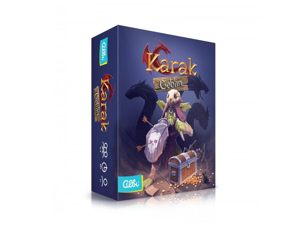 Karak Goblin
