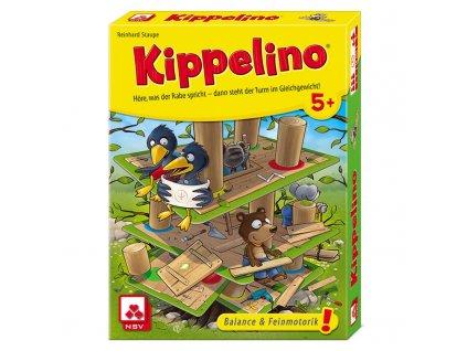 Kippelino - dětská kooperativní hra